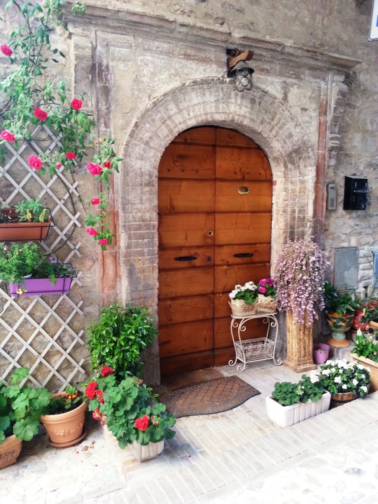 Enchanting Spello