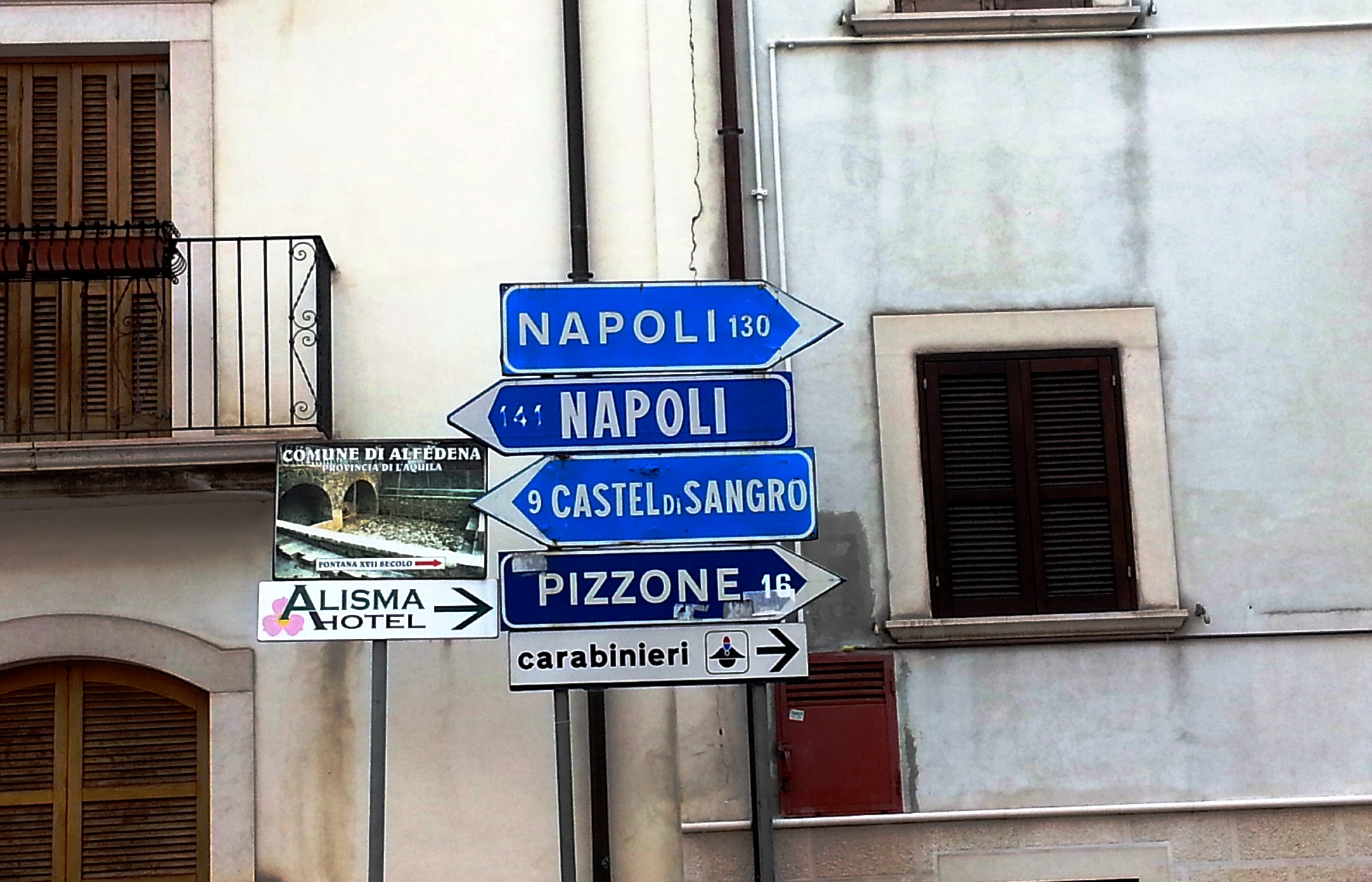 The Truth about Naples